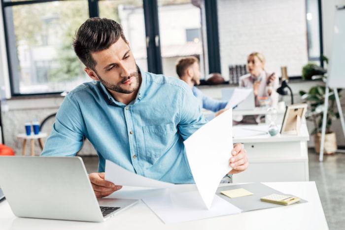 Büromanagement Stellenausschreibung - GRUBER GmbH