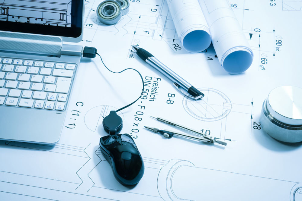 Technischer Zeichner Systemplaner - GRUBER Holding, Sauerlach