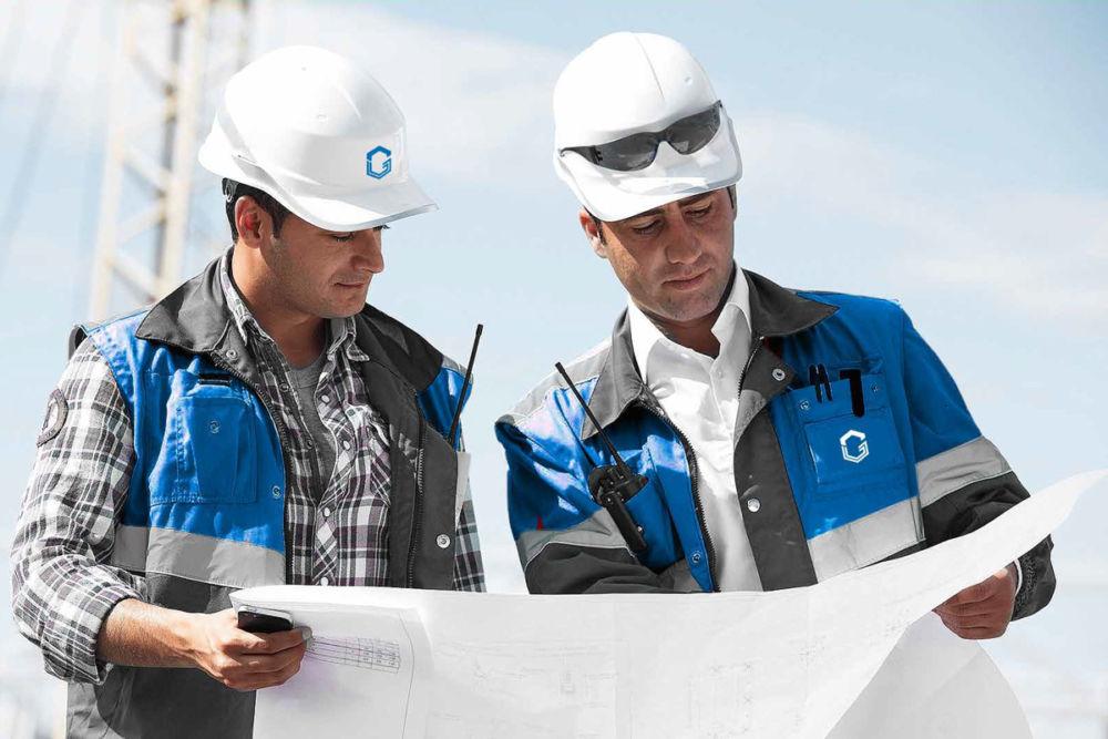 Bauleitung - GRUBER Holding, Sauerlach