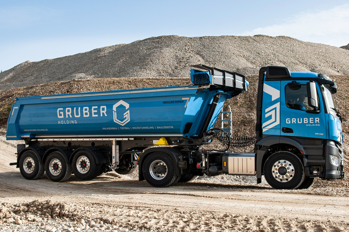 LKW GRUBER GmbH