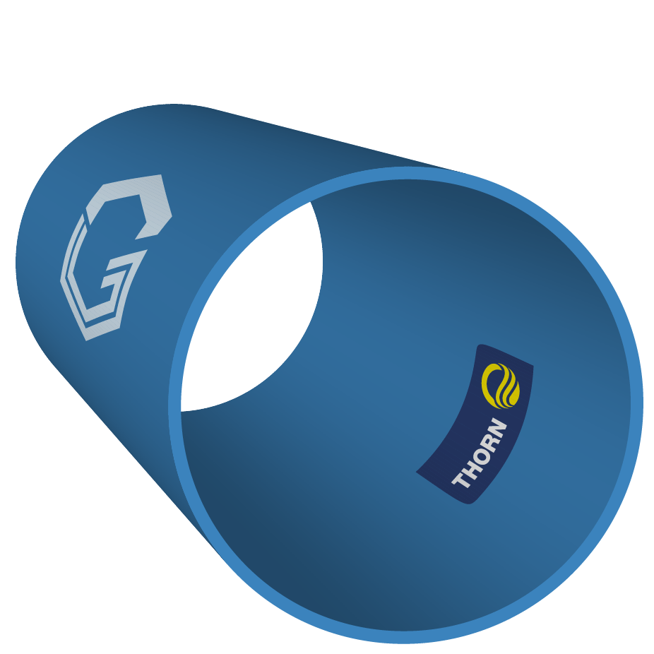 Kanalsanierung - Gruber Holding + Thorn